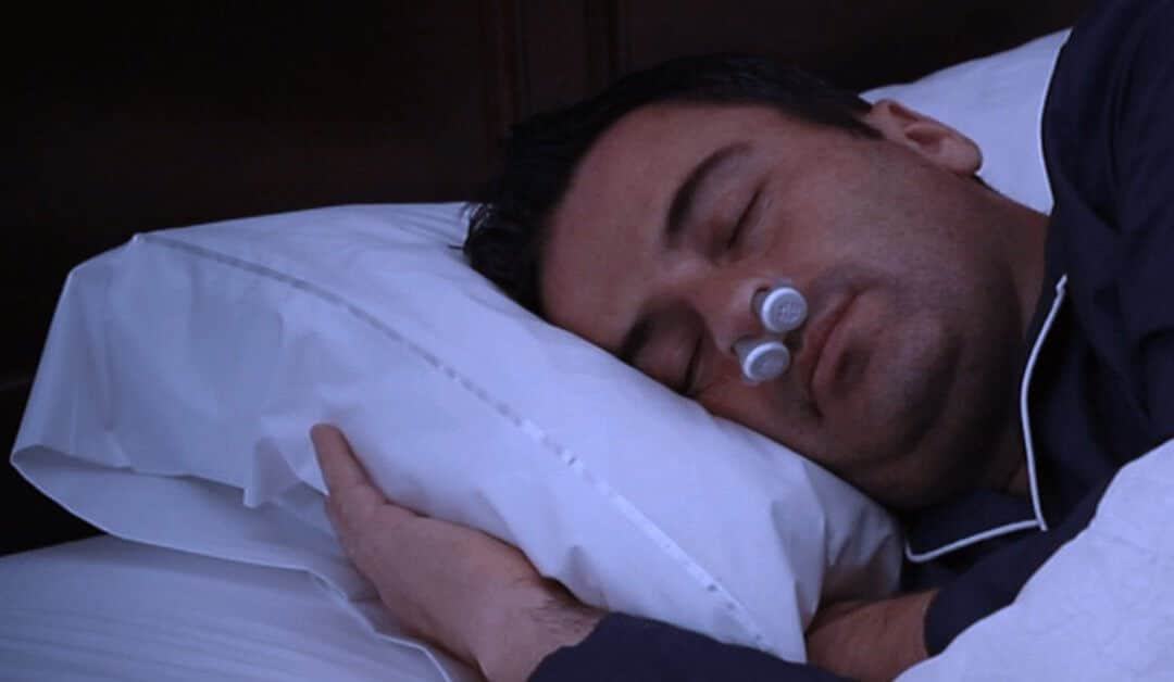 EPAP Therapy Is An Effective CPAP Alternative