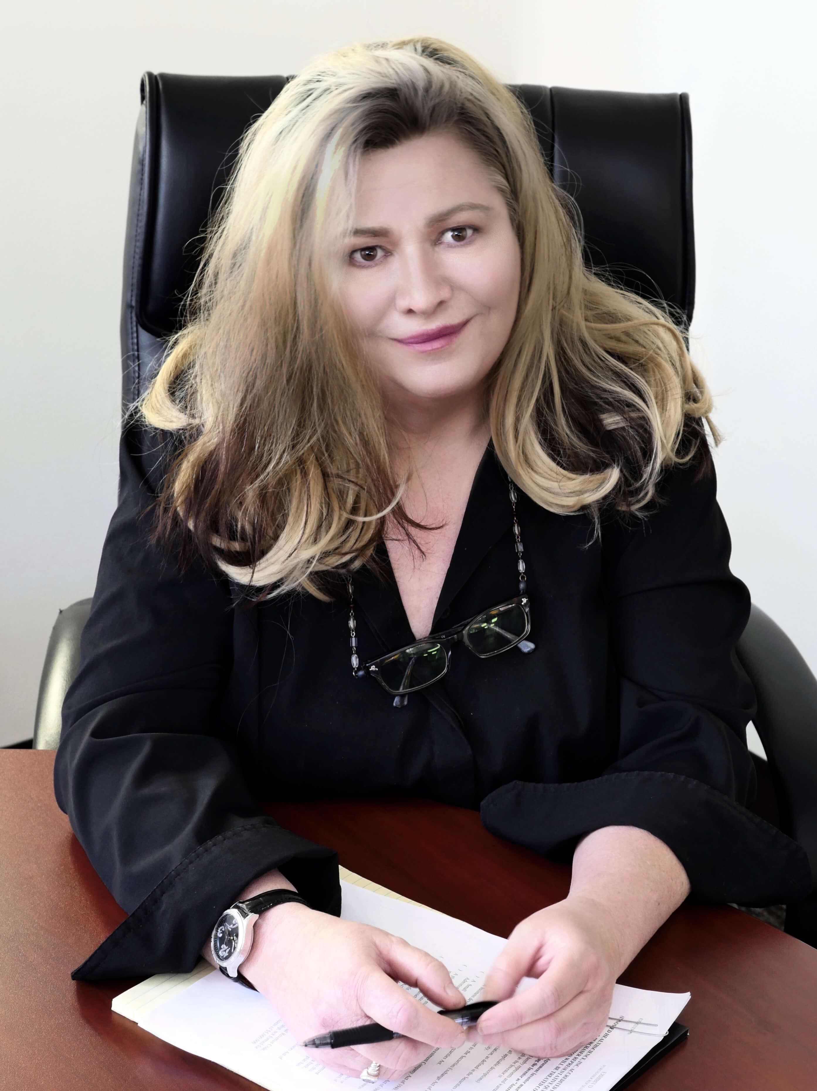 Shara Hernandez